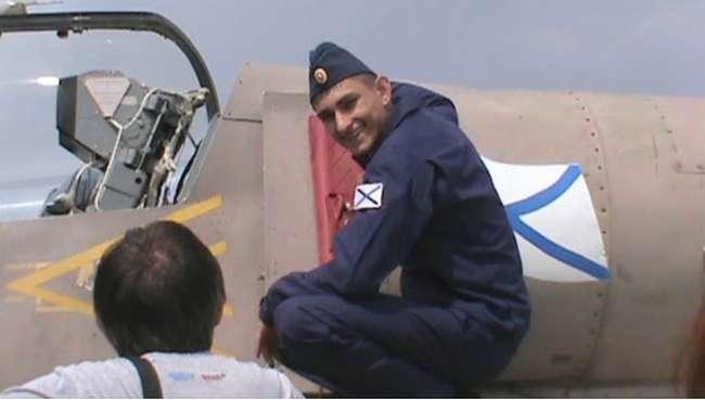 Ошибка военного летчика Нефедова ценой в 27 млн рублей