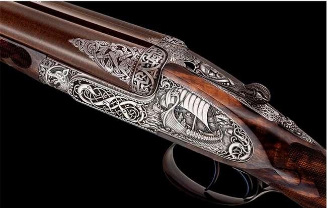 Самое дорогое ружье в мире: перечень моделей, цены