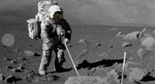 ТОП-10: Странные и жуткие факты о лунах