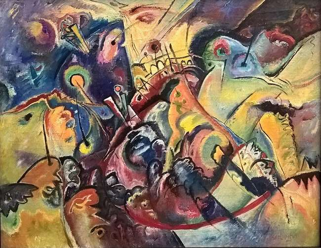 Пять историй о том, как сбывали фальшивое искусство в СССР и России