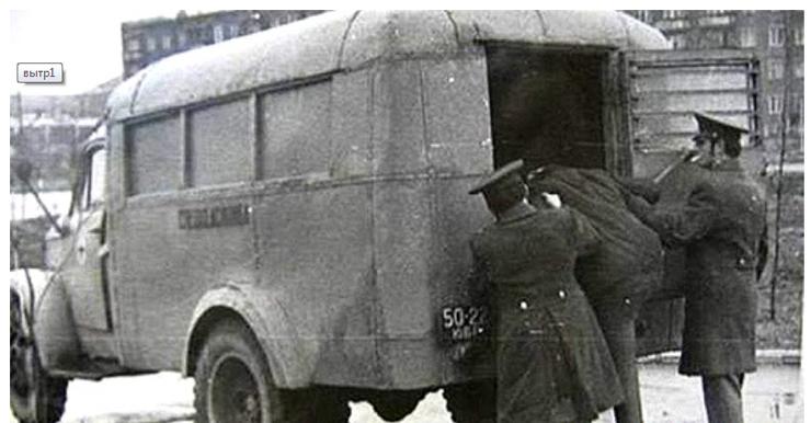 Советский вытрезвитель: как это было (6 фото)