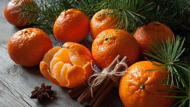 Тонкости выбора мандарин (3 фото)