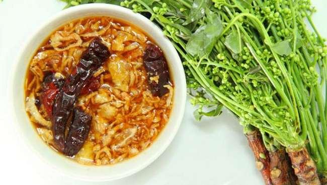 Уникальные блюда из Таиланда (9 фото)