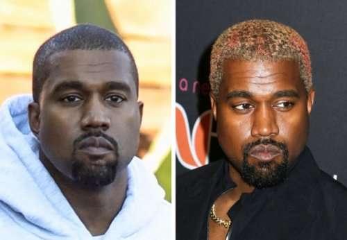 Знаменитости, которые кардинально изменили внешность, перекрасив волосы в другой цвет (12 фото)