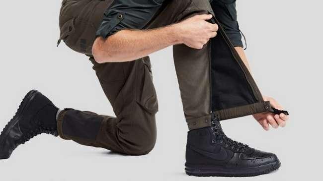 Крутые штаны, которые за вами будут донашивать не только дети, но и внуки (10 фото)