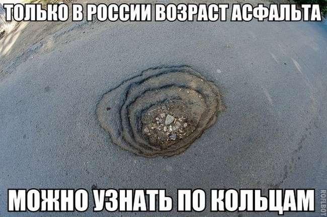Поздравление, прикольные надписи про россию картинки