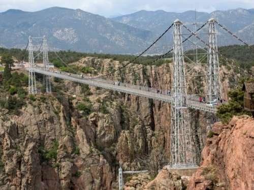 ТОП-10: Страшные мосты, по которым не всякий захочет пройтись