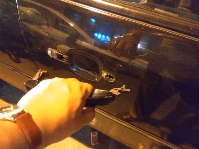 11 автомобильных фейлов, при виде которых автовладельцы перекрестятся