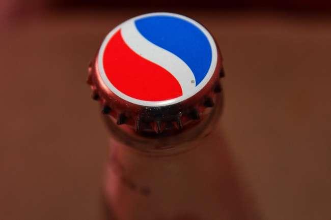 В Железногорске продают «Пепси» 1980-го года выпуска