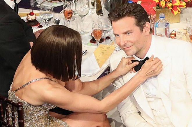 15 знаменитых пар, которые произвели фурор на «Золотом глобусе»
