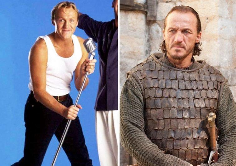 15 актеров до того, как снялись в сериале «Игры престолов»