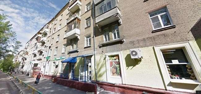 В Москве найдено лежбище тамбовского барона