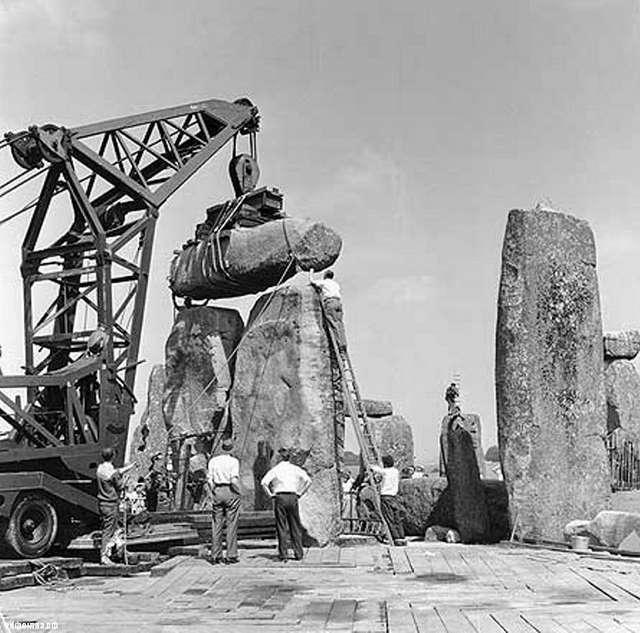 Археологические артефакты, вокруг которых сложились мистические теории — и точно зря