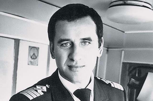 Странная благодарность: как отреагировали американцы на спасение их летчиков советскими моряками в 1978 году