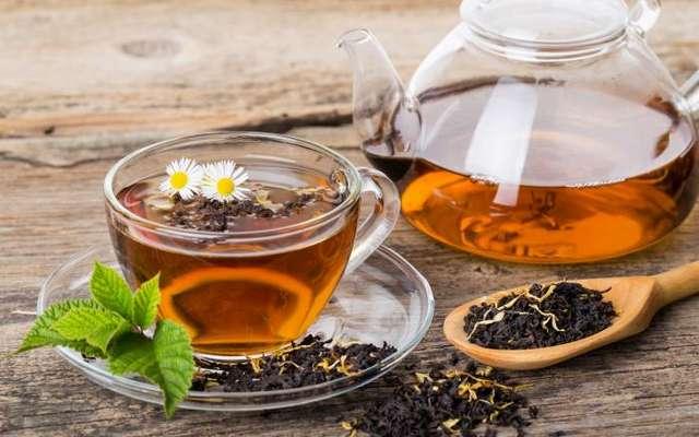 Интересные факты про чай (4 фото)