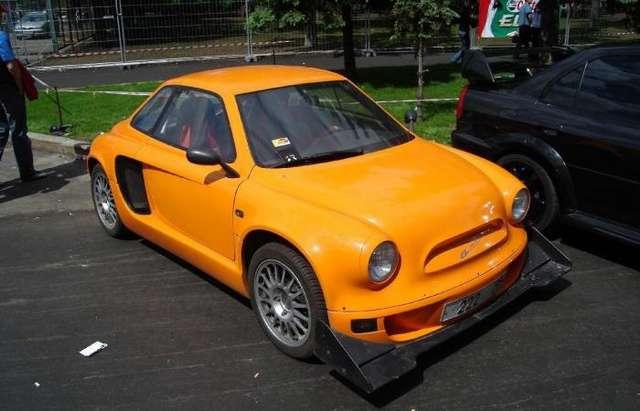 Из суперкара в «Запорожец»: 7 смелых перевоплощений иномарок в народный автомобиль (11 фото)