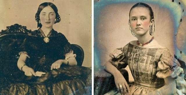 21 ретро-фото, показывающее как выглядели девушки-подростки