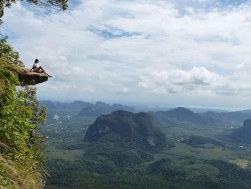 10 захватывающих дух снимков, сделанных заядлой путешественницей, побывавшей более чем в 30 странах