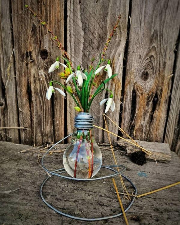 Креативные идеи подарят вторую жизнь старым вещам