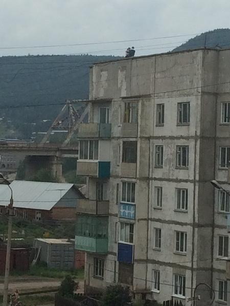 Незаконную русскую печь нашли в квартире пятиэтажного дома в Усть-Куте