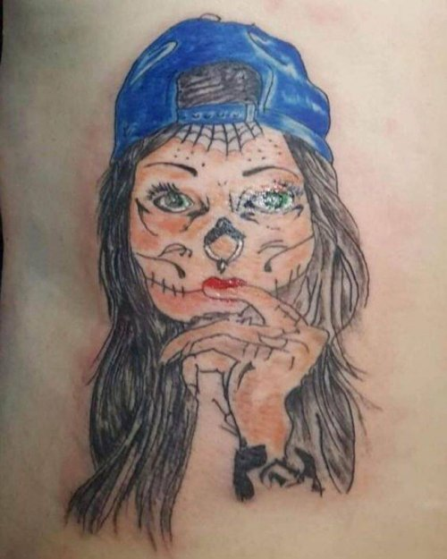20 татуировок, которые можно было не делать