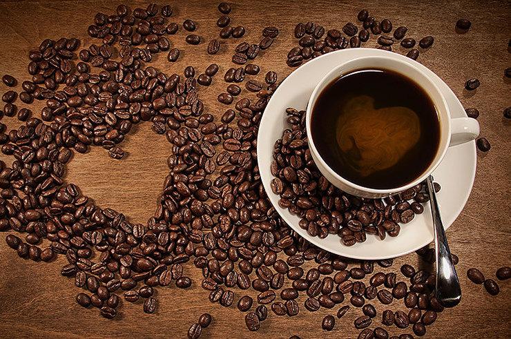 5 причин начинать день с кофе