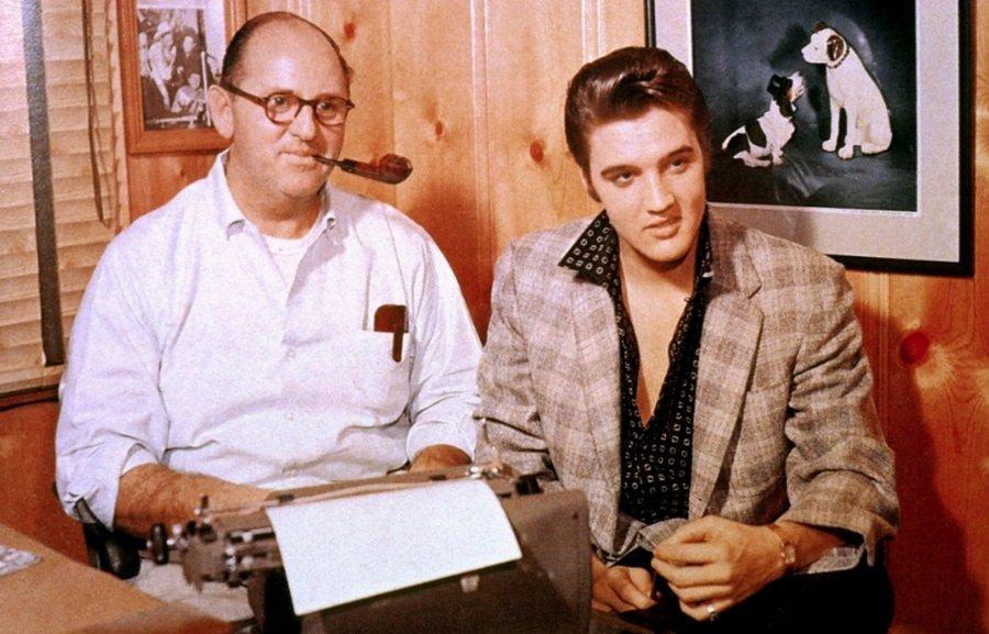 Том Паркер: менеджер и его гениальное &171;Я ненавижу Элвиса&187;