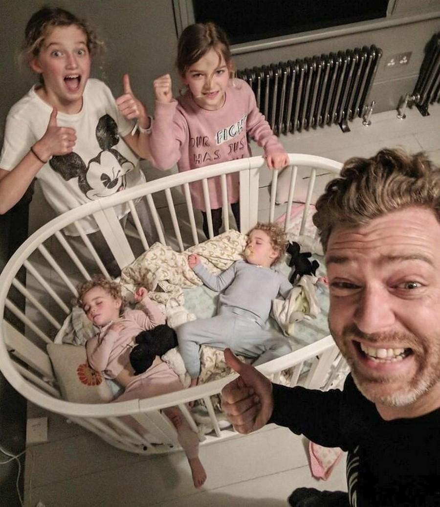 умел порадовать смешные ситуации с детьми фото список смешных