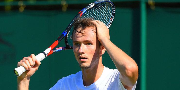 Теннисист Медведев сравнил жизнь в России и Монако