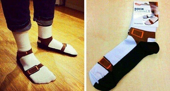 Дизайн обуви на все случаи жизни и даже больше(14 фото + 3 гиф)