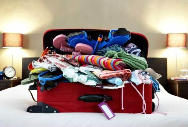 7 проверенных способов серьезно сэкономить в путешествии ( 8 фото )