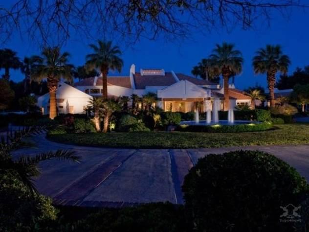 Домик в Лас-Вегасе за 16,5 лямов $ ( 20 фото )