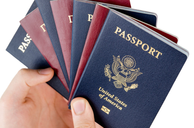В Cеть попали списки членов правительства, губернаторов и депутатов, которые имеют второе гражданство