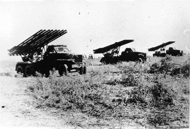 Оружие Победы: от ППШ до Ил-2 (4 фото)