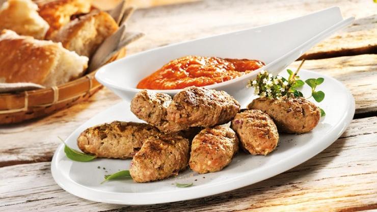 5 рецептов мяса на огне от известного шеф-повара (7 фото)