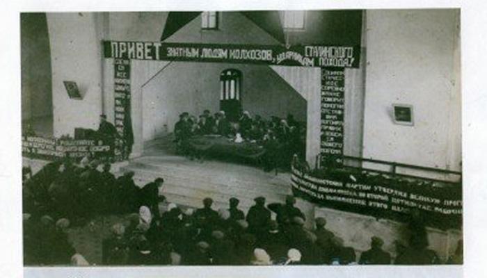 Как в российской глубинке 100 лет назад построили храм, который по красоте не уступает Спасу на Крови