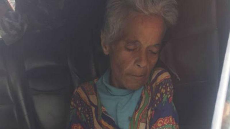 На счету умершей бездомной нашли более миллиона долларов