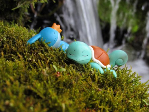 18 фотографий игрушек, которые сделаны настолько эпично, что могут затмить любой фильм-блокбастер