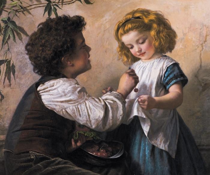 Что считали вредным для детей родители прошлого