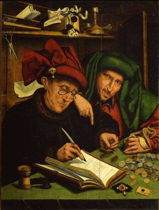 7 способов не отдавать долги из книги -порядочного человека-, проданной на аукционе за миллион