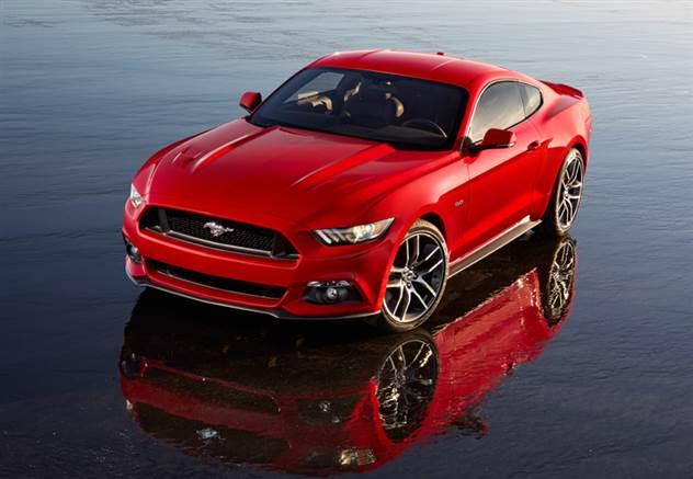 Американские автомобили: 35 лучших моделей всех времен ( 76 фото + 10 видео )