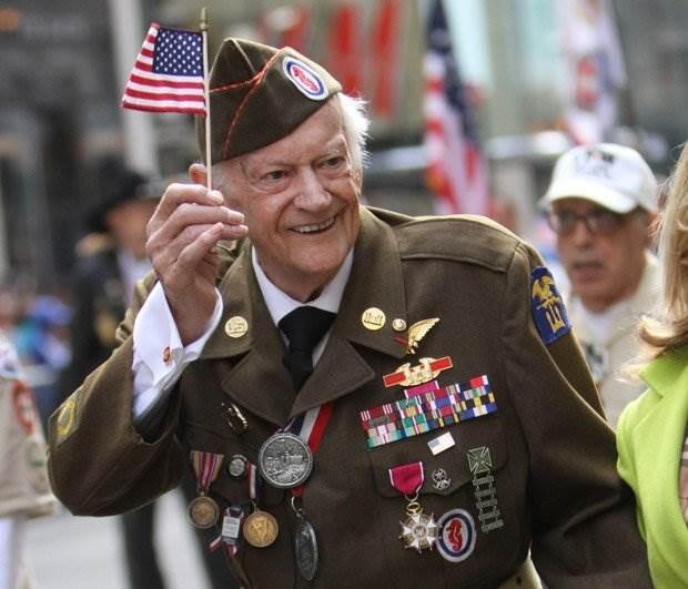 Война глазами ветерана США ( 3 фото )