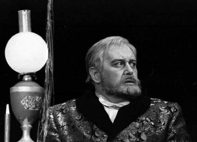 Реальная жизнь атамана Грициана Таврического: успех, ревнивая жена и другие радости и беды Григория Абрикосова ( 11 фото + 1 видео )