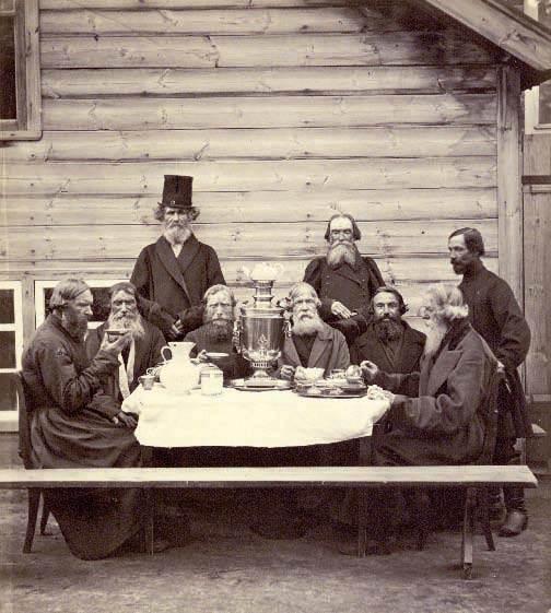 Гайдар ничего нового не придумал: сколько денег уводилось за границу из Москвы в 1913 году ( 3 фото )
