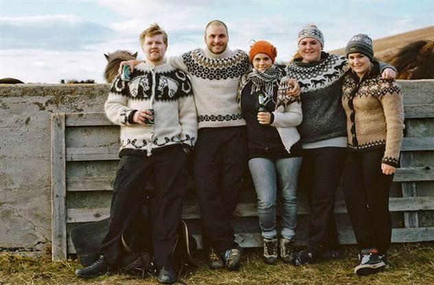 Что исландцу хорошо, то русскому не понять ( 10 фото )