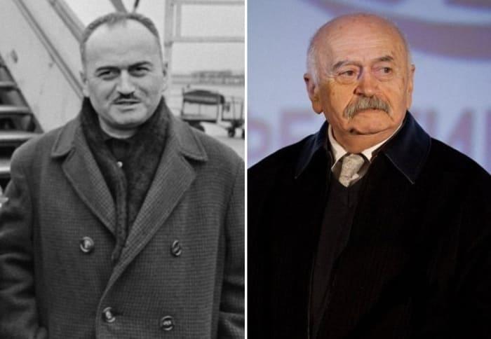 Как реальная история о старике, который вслед за сыном отправился на фронт, заставила рыдать весь СССР: -Отец всех солдат-