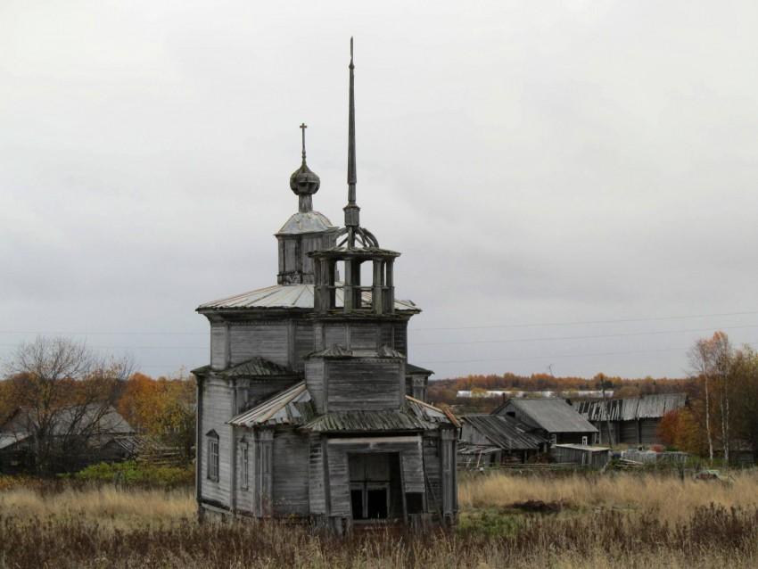 8 интересных зданий в дальних уголках России
