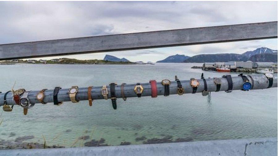 Норвежский остров решил отказаться от 24-часового цикла