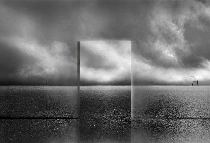 Фотографии, названные лучшими жюри международных конкурсов черно-белой фотографии