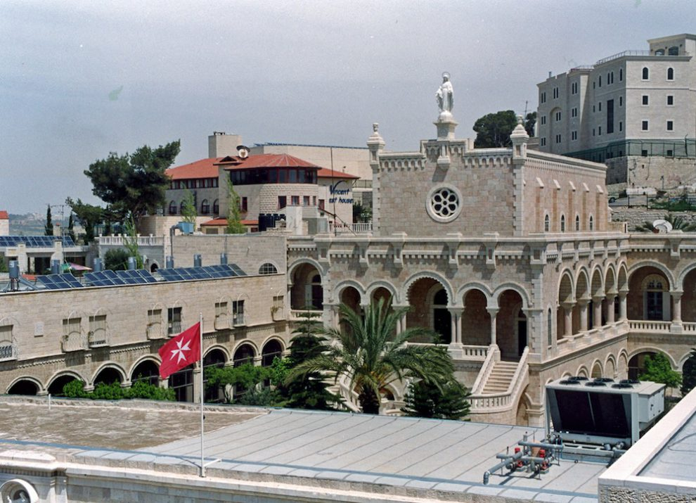 Мальтийский орден и Ватикан – самые маленькие государства мира